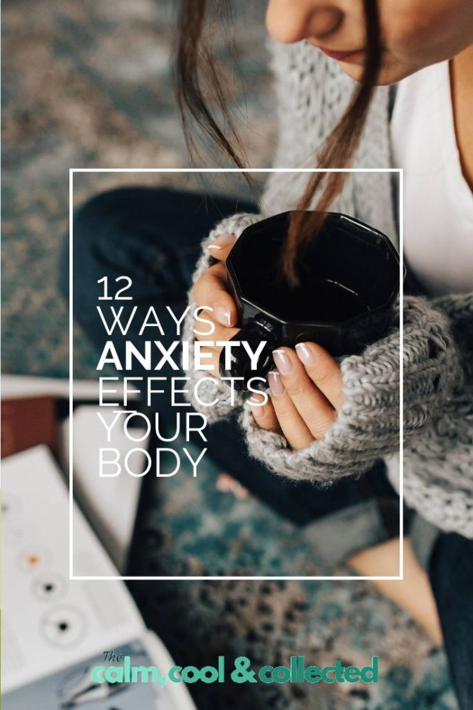 anxiety effects pin 1