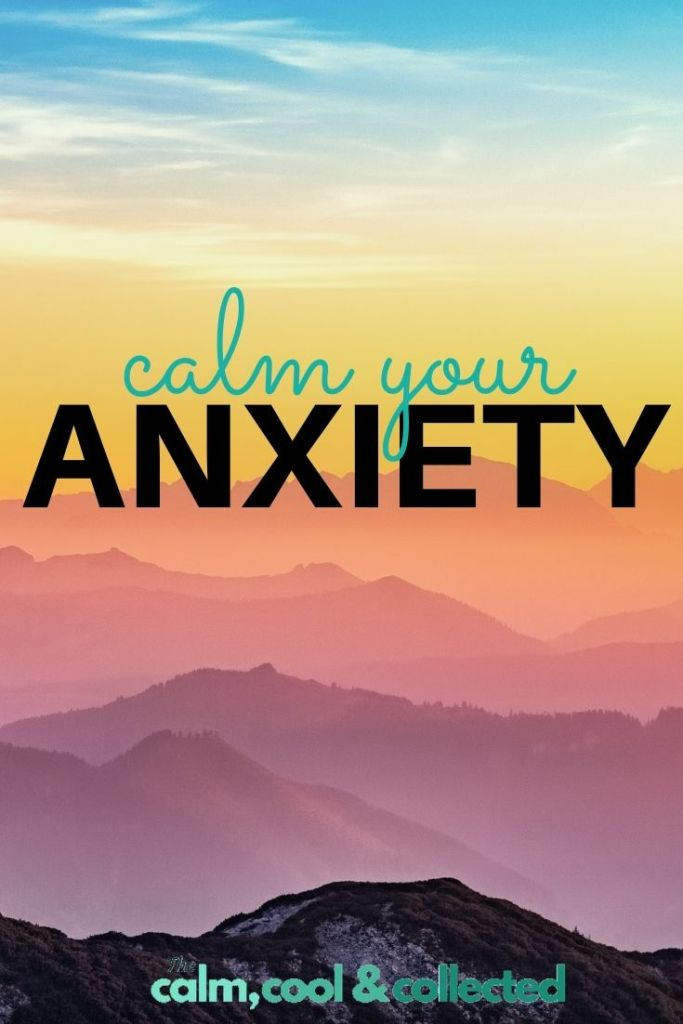 causes of anxiety pin 3