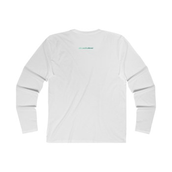 THE CALM, COOL & COLLECTED <br> *May Contain Cannabis Long Sleeve T-Shirt