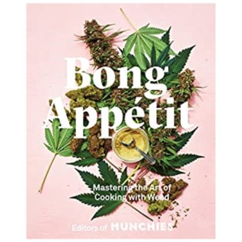 BONG APPÉTIT <br> by Munchies