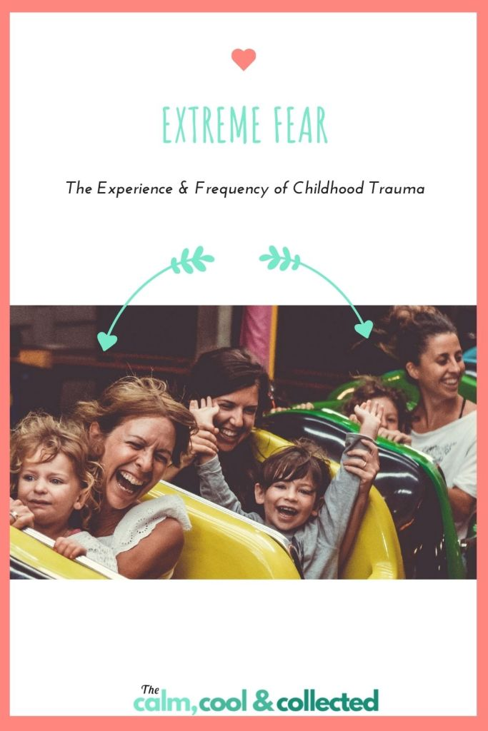Extreme fear pin 2