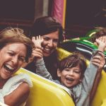 Extreme Fear: The Experience & Frequency Of Childhood Trauma