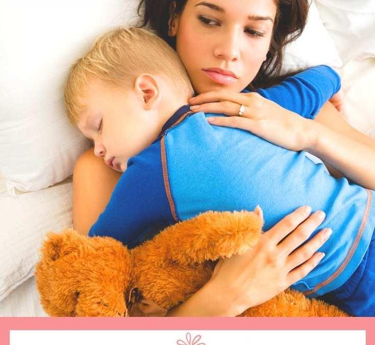 26 Real Struggles of Motherhood