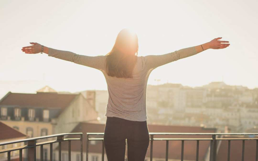How To Live With Joy & Purpose