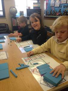 Early Intervention Scholarships at Cambridge School