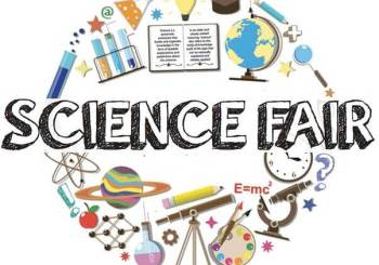 LS & MS Science and Engineering Fair & 1/2 Day