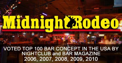 Midnight Rodeo The Best College Bar In Austin Campus