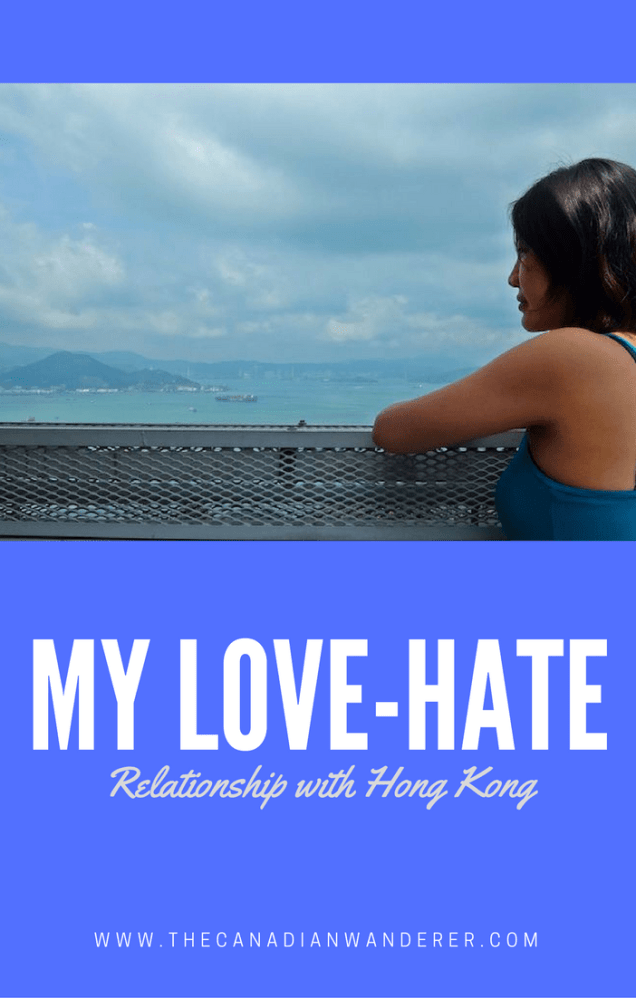 My Love-Hate Relationship with Hong Kong | Living Abroad | Work Abroad | Teach English | Travel
