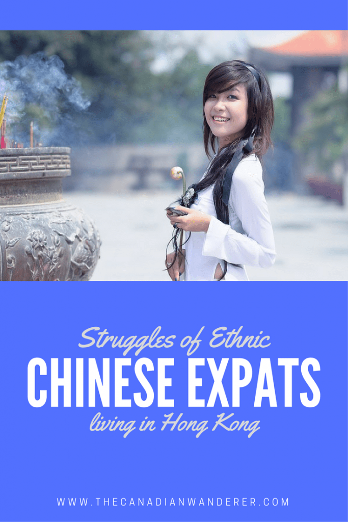 Struggles of Chinese Expats living in Hong Kong | Live Abroad | Work Abroad | Study Abroad | Culture Shock | Inequality