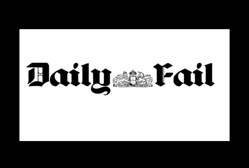 A doctor's open letter to the Daily Mail is going viral