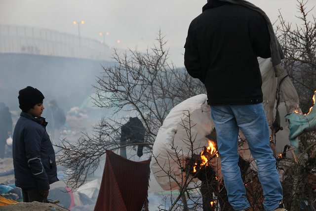 The real reason for the Calais Jungle clearance isn't what you may think — Friends of Syria