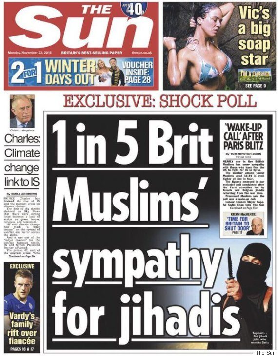 the-sun-one-in-five-muslims