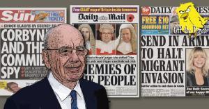 Murdoch's headlines