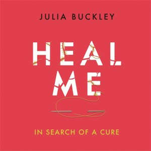"""Heal Me"" book cover"