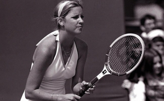 Meet The Legend Behind The Tennis Bracelet The Canary