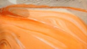 Orange Dream Fudge