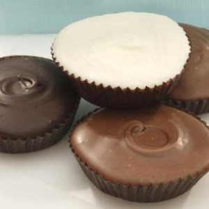 Sugar free peanut butter cups