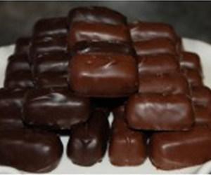 Chocolate Covered Jellies