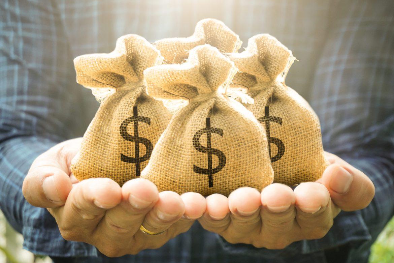 lmi solutions' business assets