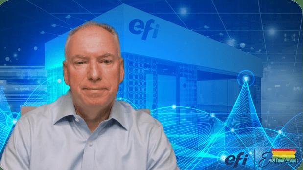 EFI Engage 2-Minute Recap