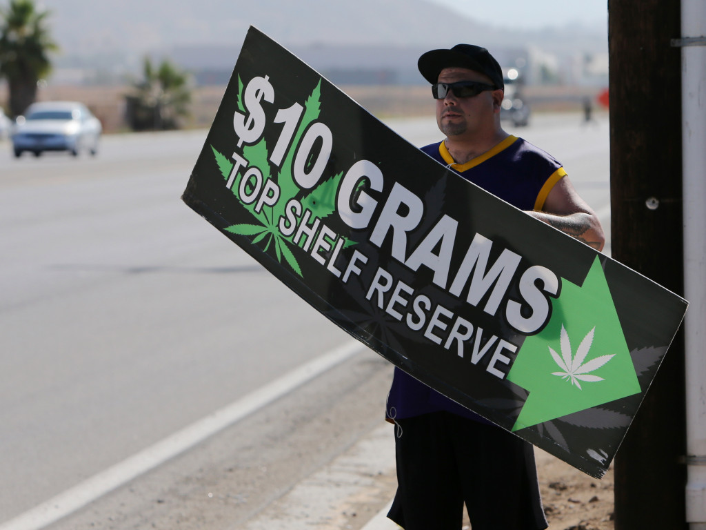 Marijuana shops will have glut of cheap weed, followed by a possible shortage after July 1