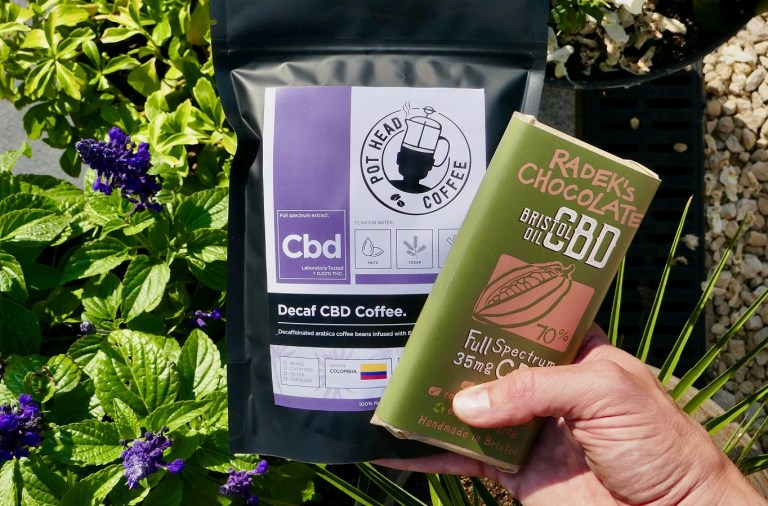 Buying CBD