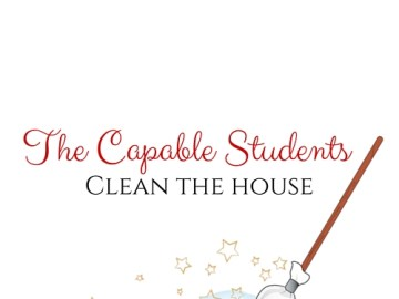 TCS-Clean the House