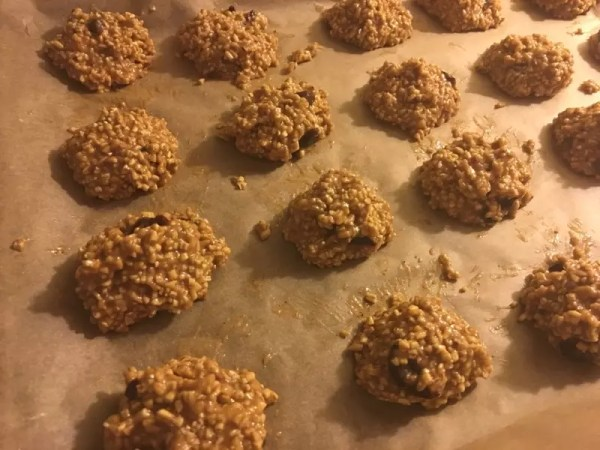 Mostly Healthy Peanut Butter Banana Power Balls