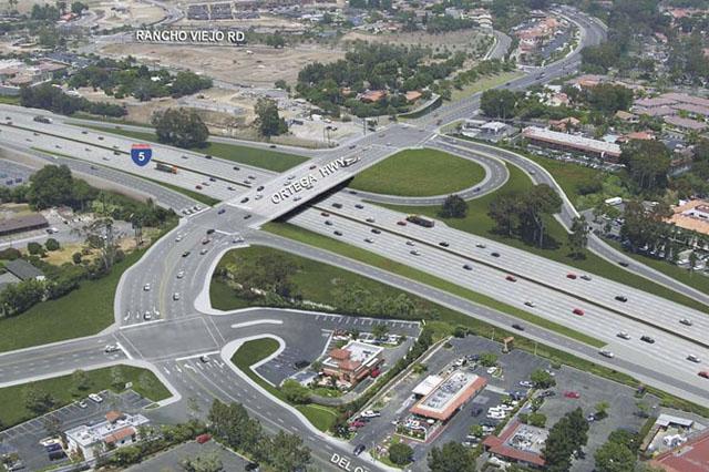 Three-week Ortega Highway Closure Begins Nov  3 | Dana Point