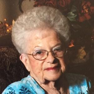 Barbara Jean Tow Critchlow