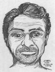 """John Doe was found Dec. 5, 1986 at the 5 Freeway overpass at Harbor Boulevard in an apparent suicide.  He was estimated to be a 25-35 year old Hispanic male, 5'6"""" and 136 pounds. Image: Courtesy of OCSD"""