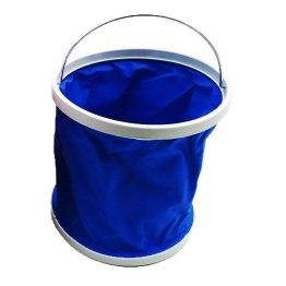 caravan accessories folding bucket