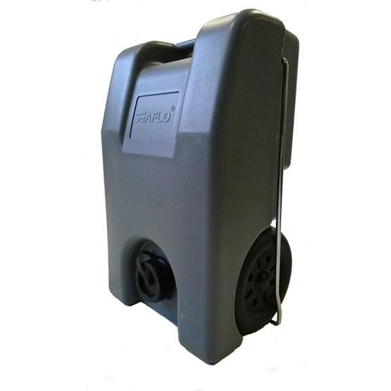 caravan accessories 25 litre water carrier