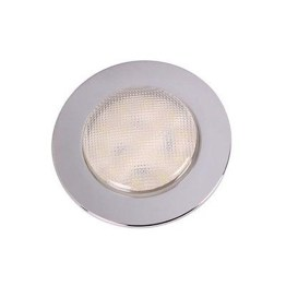 caravan accessories recessed mount led