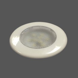 caravan accessories recessed mount light led