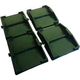 caravan accessories large jack pads