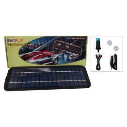 caravan accessories solar charger