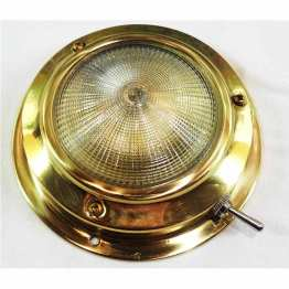 caravan accessories dome light xenon