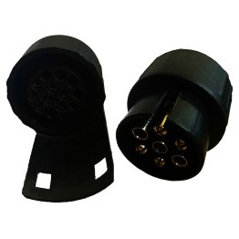 caravan accessories tow socket converter