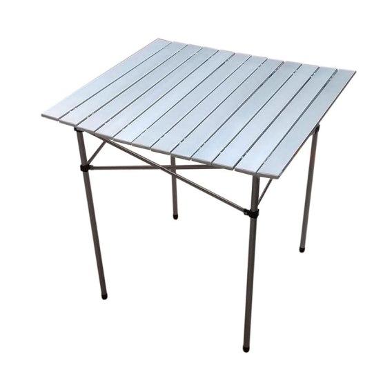 caravan accessories roll top table