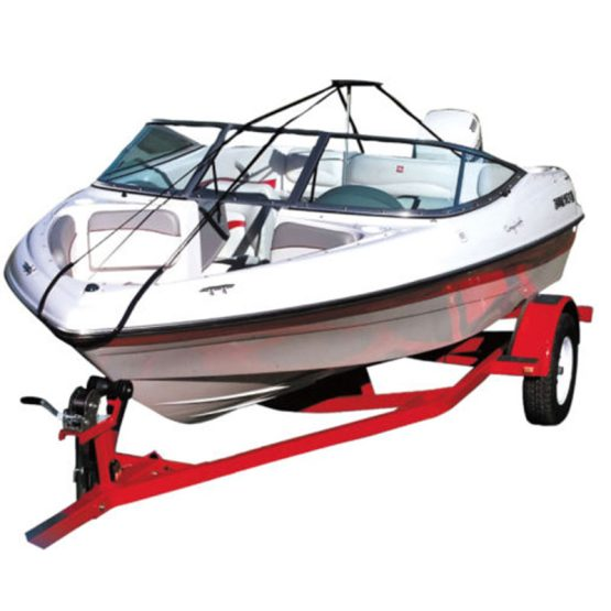 caravan accessories boat cover support pole kit