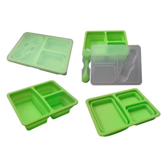 caravan accessories lunch box