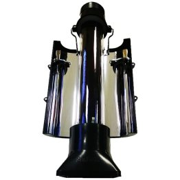caravan accessories solar kettle