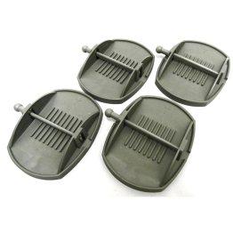 caravan accessories jack pads