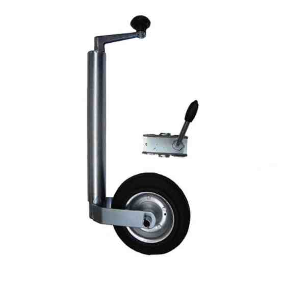 caravan accessories jockey wheel