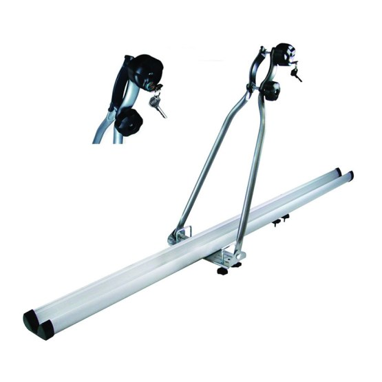 caravan accessories car roof cycle rack