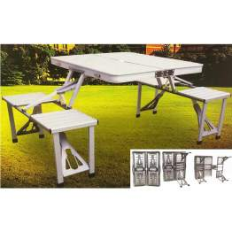 caravan accessories picnic table