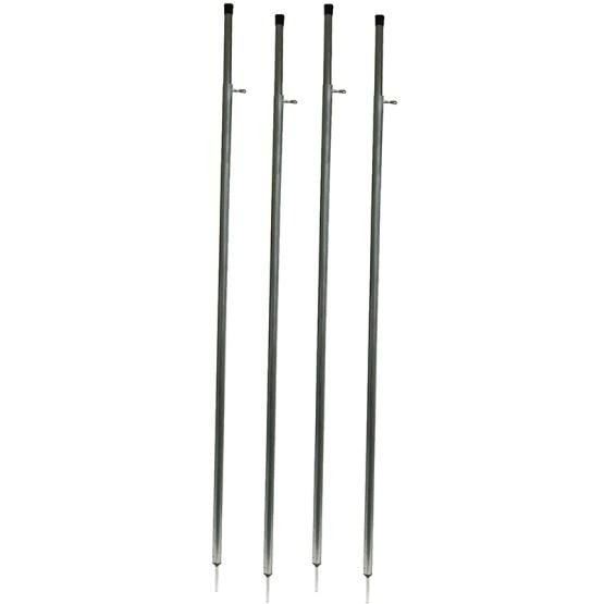 caravan accessories awning poles