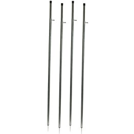 caravan accessories awning poles