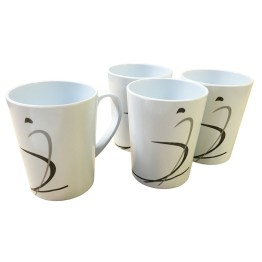 caravan accessories melamine mugs